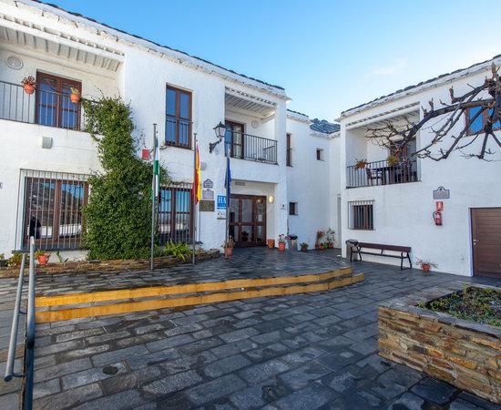 Villa Turística de Bubión
