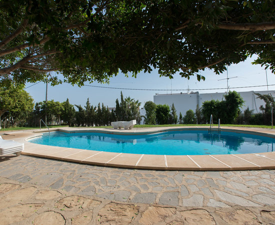 Mojacar Playa Hotel