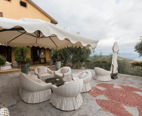 Hotel Villa Mare Luna