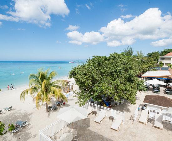 Coco LaPalm Sea Side Resort