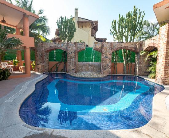 Villa Mexicana Hotel
