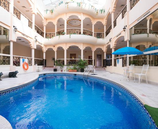 アル シーフ ホテル