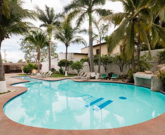 Splash Inn Nuevo Vallarta