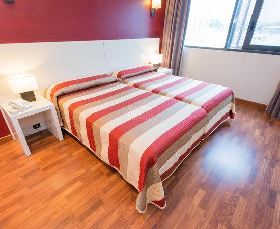 Hotel AH San Fermin Pamplona