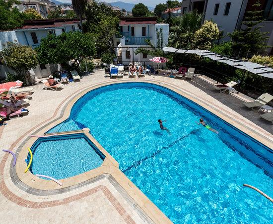 Hotel Letoon