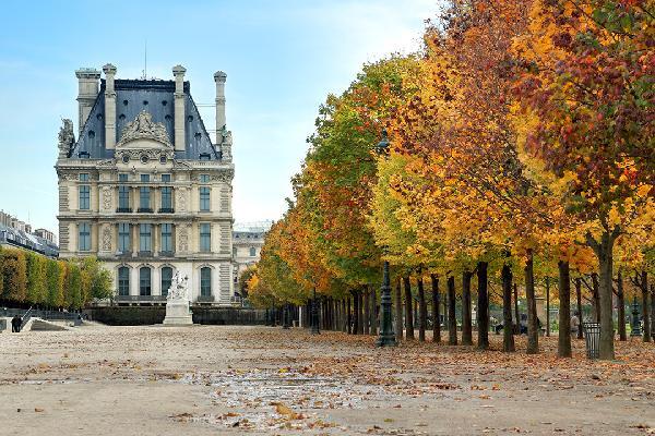 Louvre / Palais-Royal