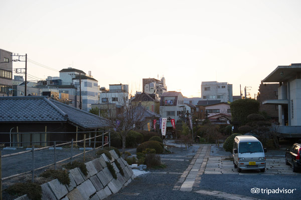 Ueno, Asakusa