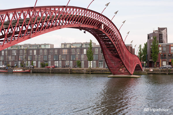 Eastern Docklands (Oostelijk Havengebied)