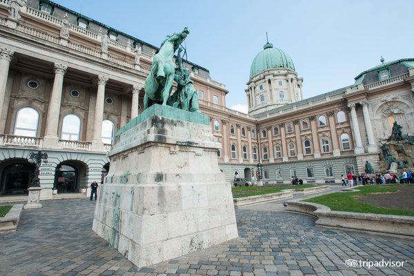 Distrito I de Budapest