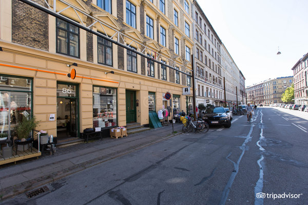 Outer Oesterbro