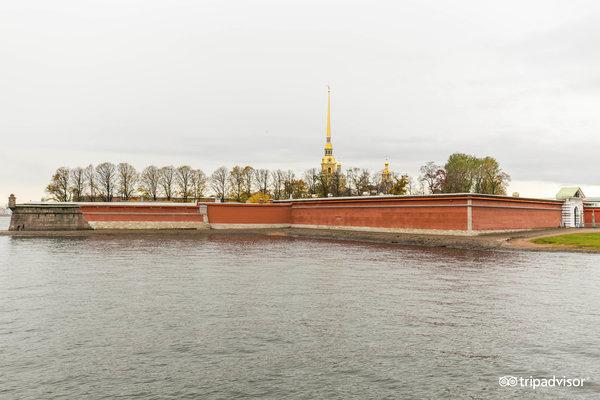 Petrogradskij