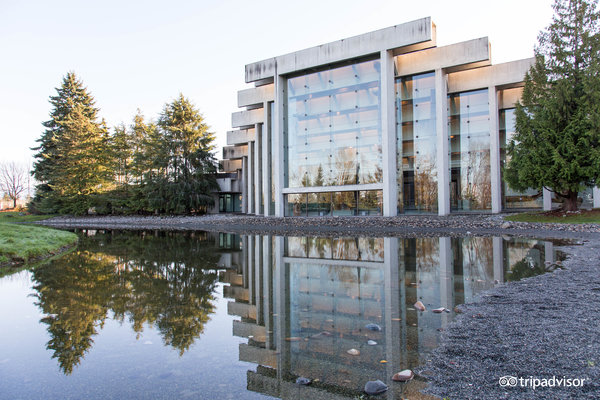 University Land Endowments