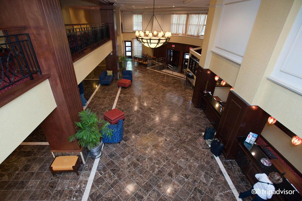 DoubleTree by Hilton Hotel Atlanta Downtown