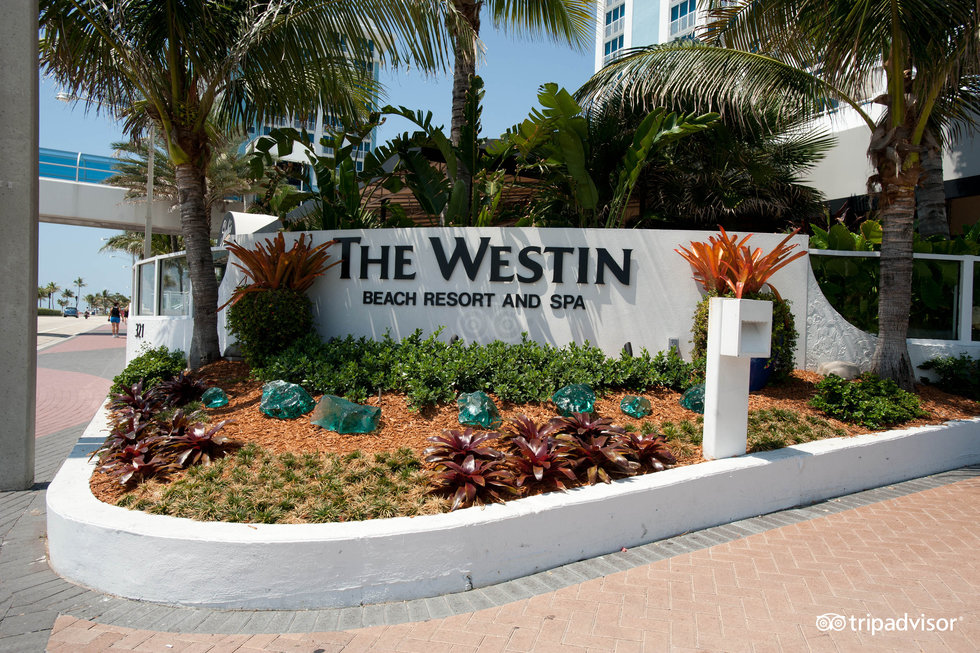 The Westin Beach Resort, Fort Lauderdale