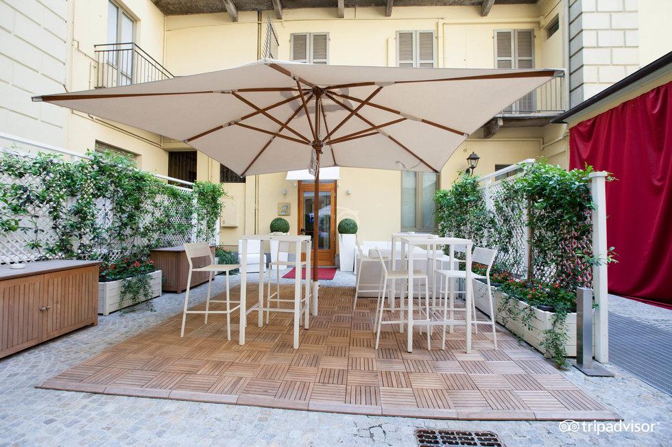 BW PLUS Hotel Genova