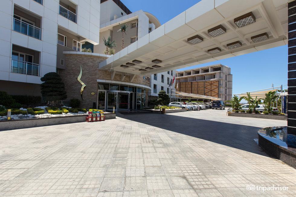 Adenya Hotel
