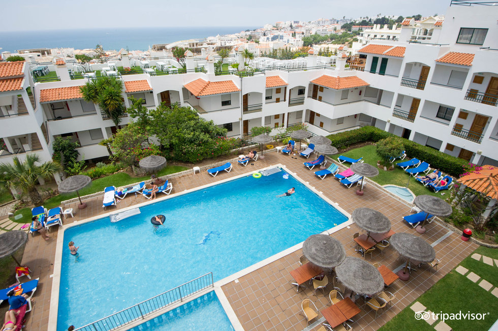 Cerro Mar Atlantico Touristic Apartments