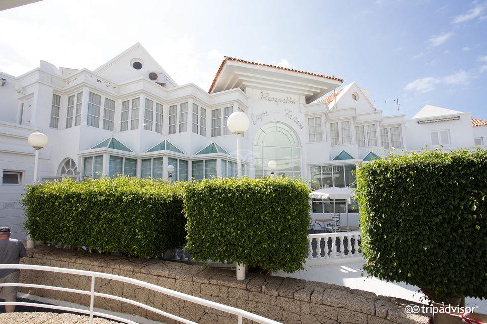 Lagos de Fañabe Resort