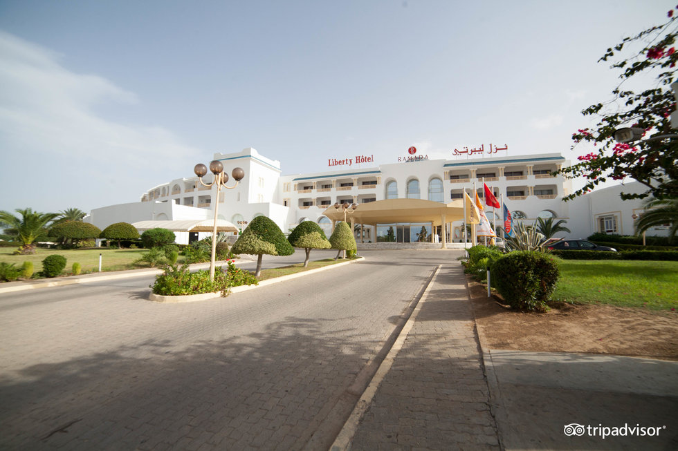 Ramada Liberty Resort Hotel
