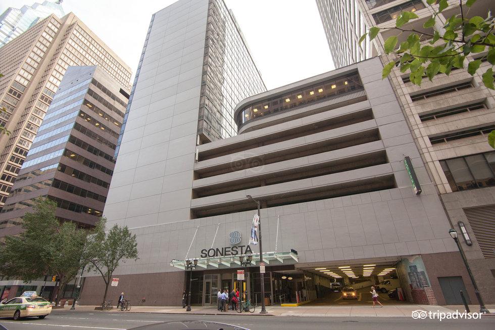 クラウンプラザ ホテル フィラデルフィア センター シティ