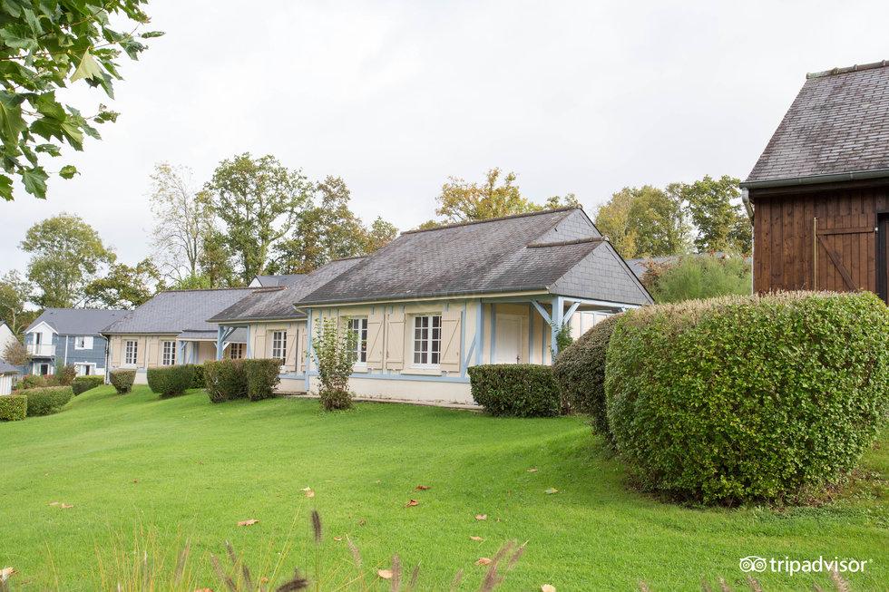 Pierre & Vacances Village Club Normandy Garden