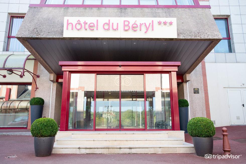 Hotel du Beryl