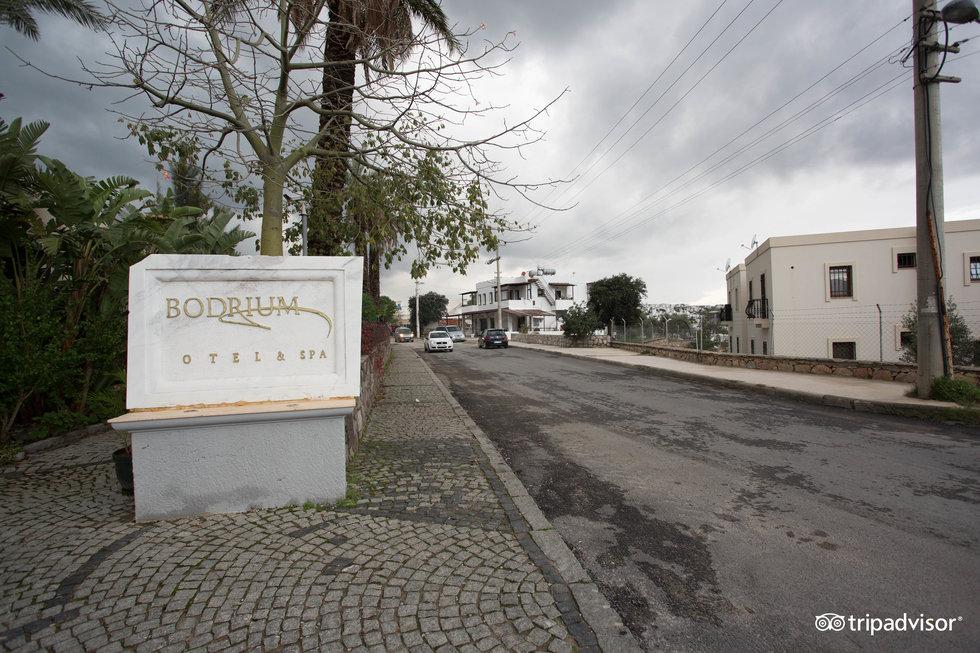 Bodrium Hotel & Spa