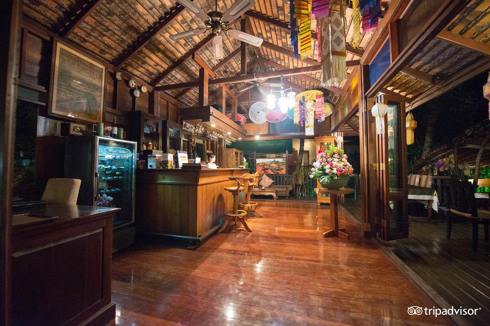 東方暹羅度假村