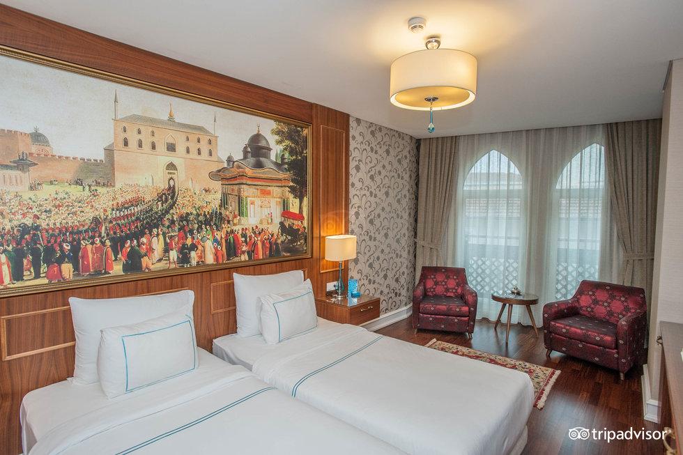 네오리온 호텔