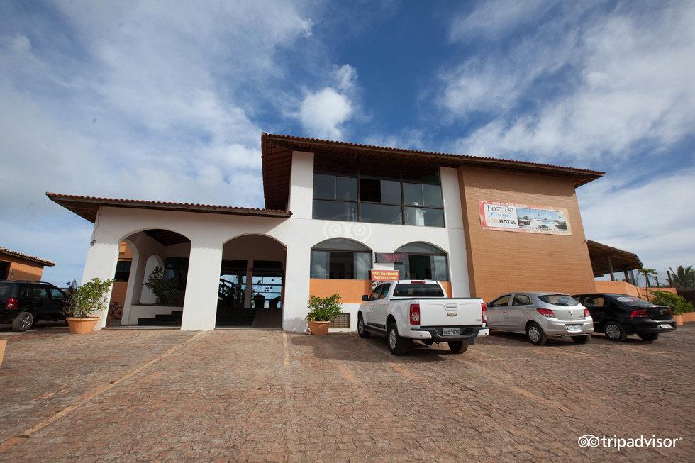 Foz do Sauípe Hotel Eco Resort