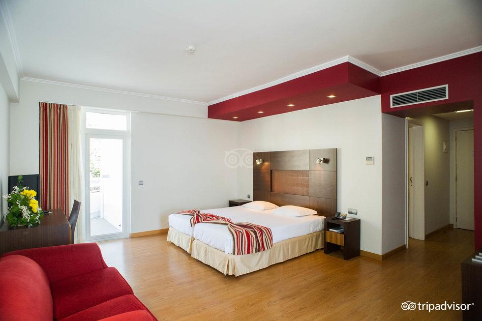 Raga Hotel