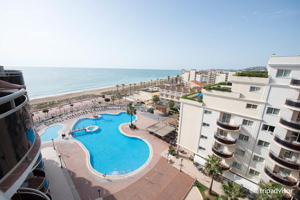Hotel & Spa Peniscola Plaza Suites