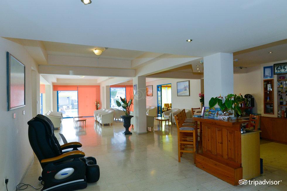 Kefalonitis Hotel Apts.