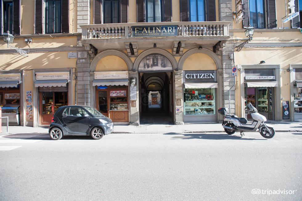 Hotel Cosimo de'Medici