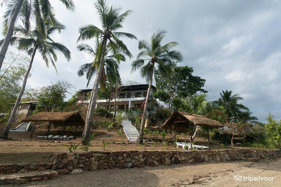 發現島潜水中心度假村