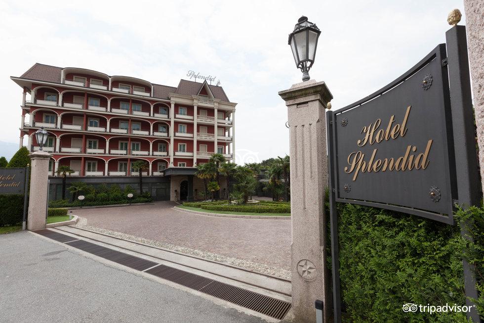 斯布蘭迪德酒店