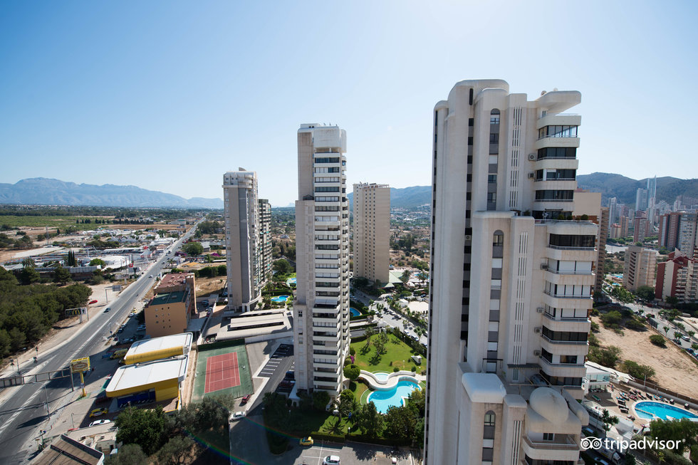 Don Salva Apartments