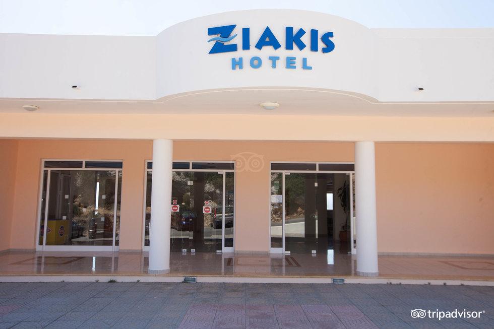 Hotel Ziakis