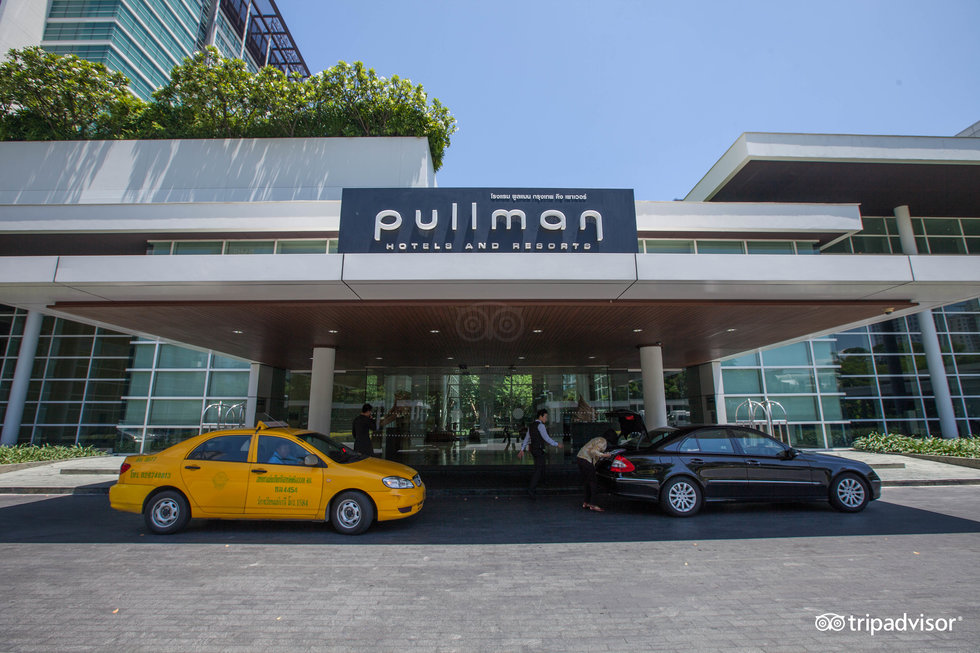 ‪Pullman Bangkok King Power‬