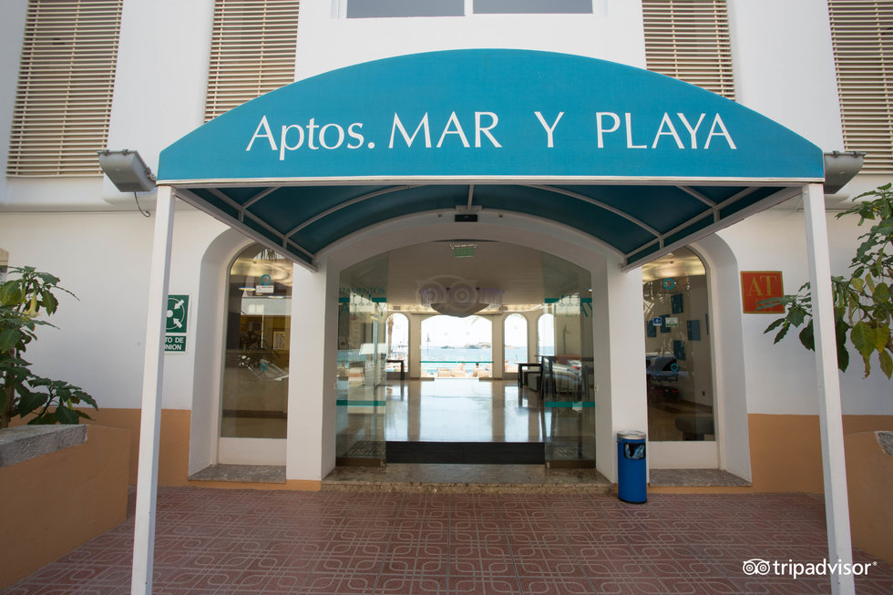 ‪Apartments Mar y Playa‬