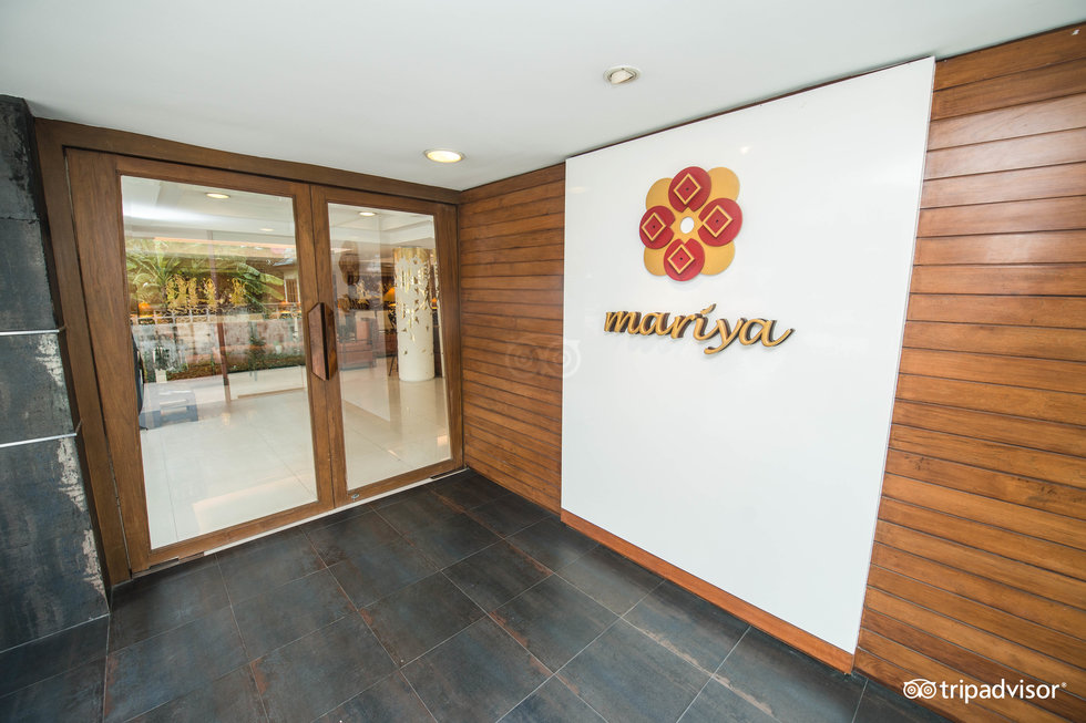 Mariya Boutique Residence at Suvarnabhumi Airport