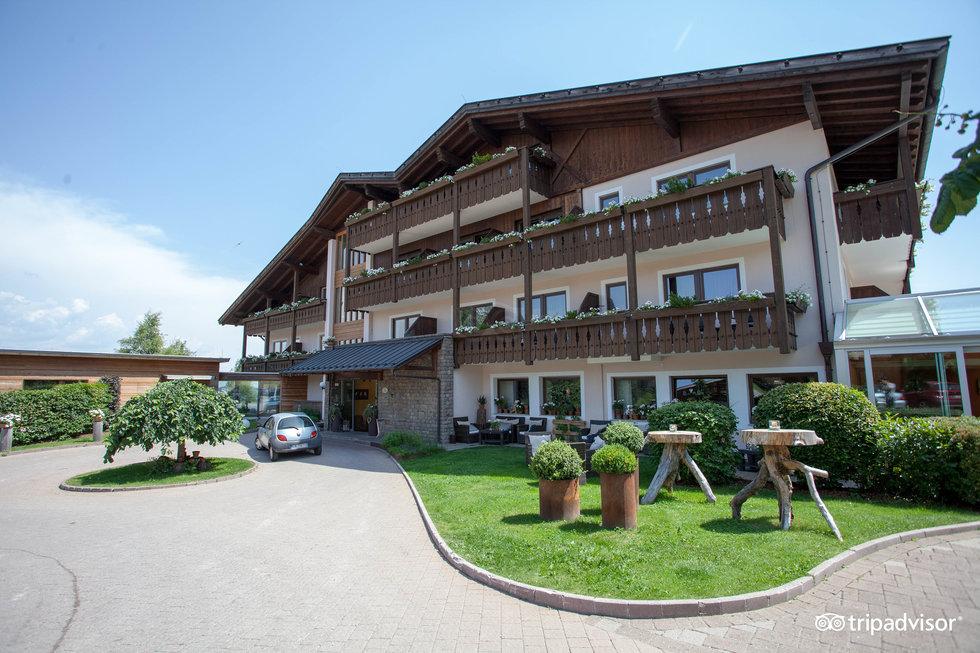 Hotel Pfoesl
