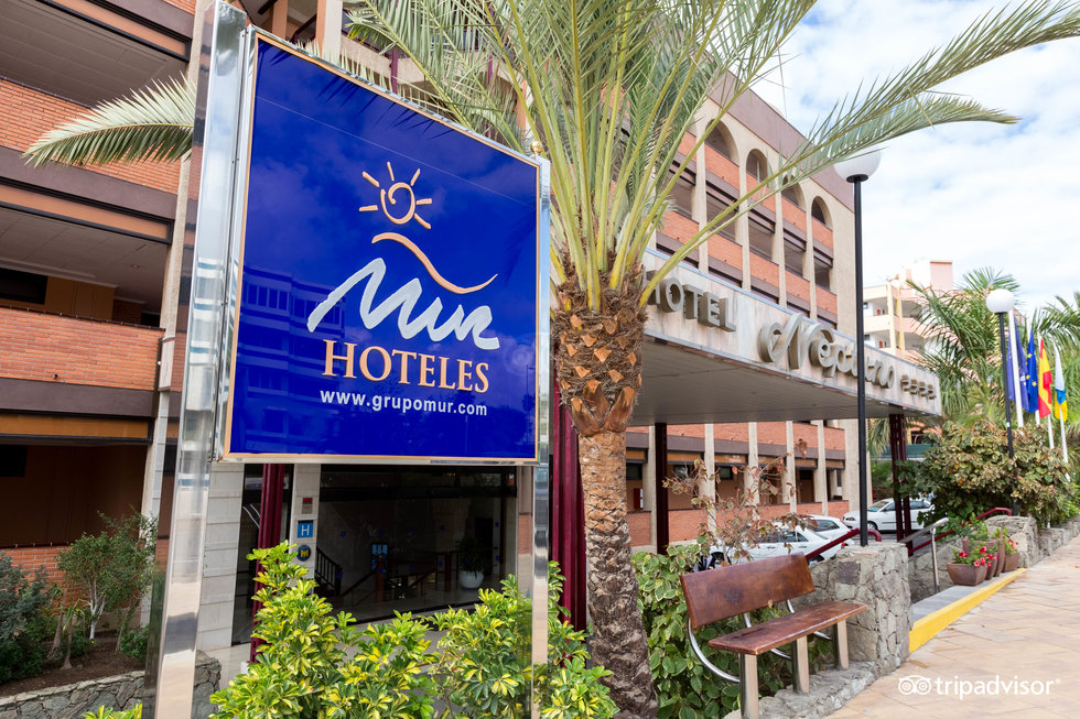 大加那利島海王星酒店