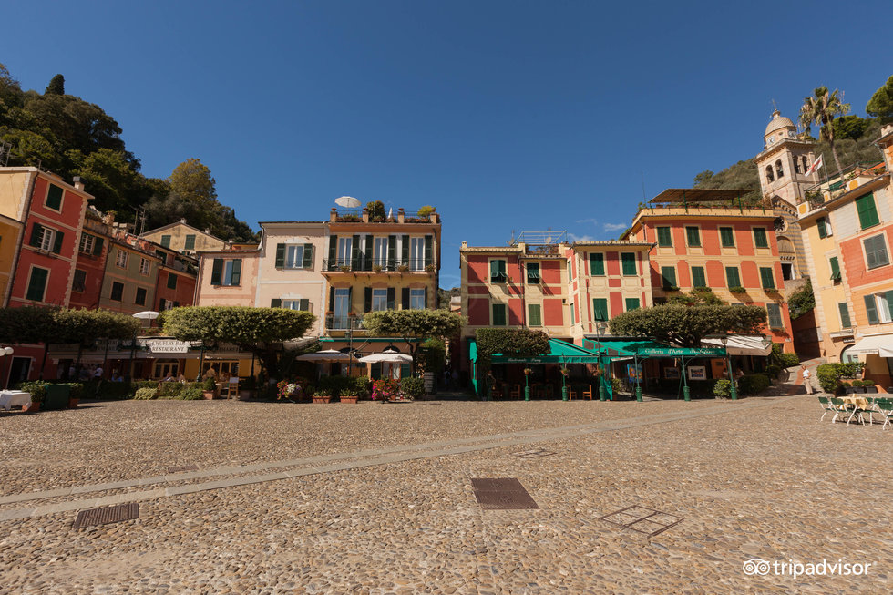 Eight Hotel Portofino
