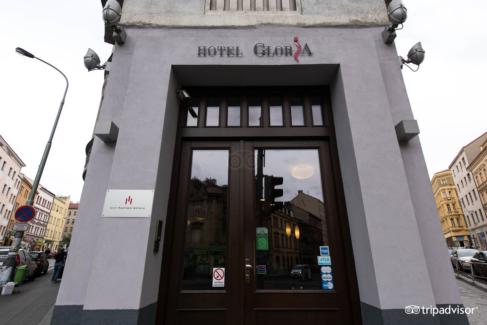 City Partner Hotel Gloria