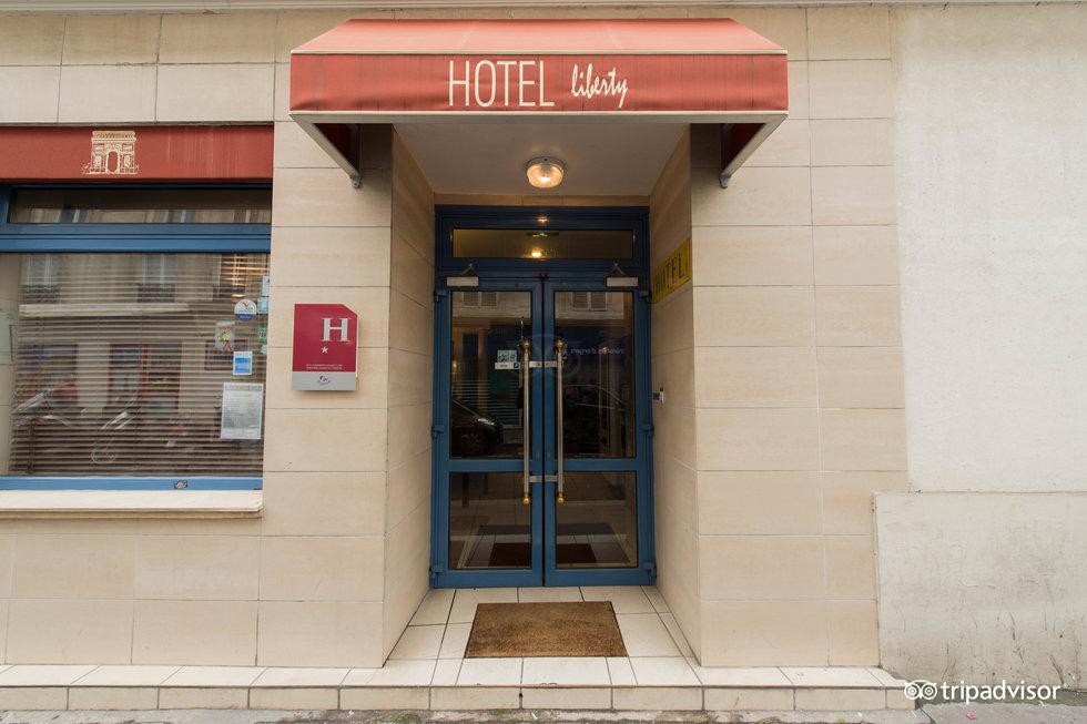 麗波蒂酒店