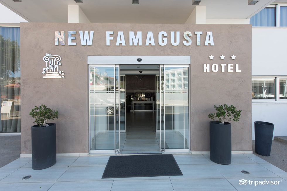 ‪New Famagusta Hotel‬