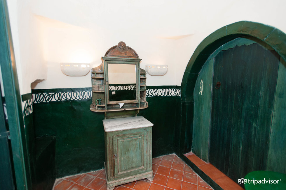 達爾迪阿發酒店