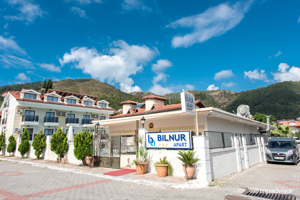 Bilnur Apartments