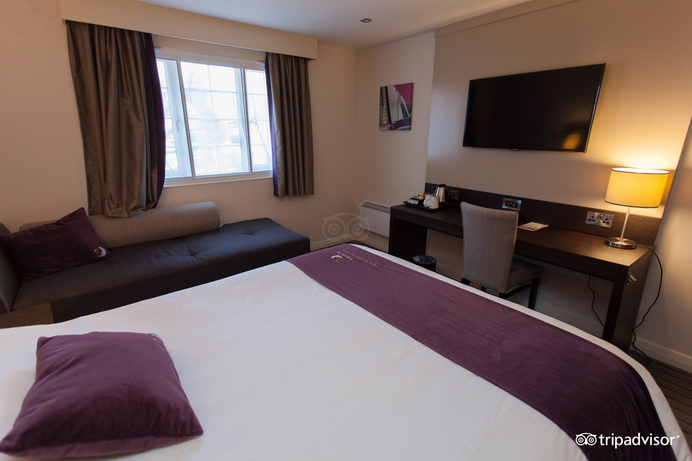 Premier Inn Birmingham North (Sutton Coldfield) Hotel